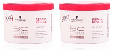 Schwarzkopf BC REPAIR RESCUE treatment 500 ml