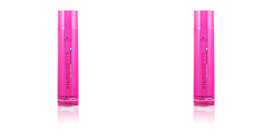 Schwarzkopf SILHOUETTE color brillance hairspray super hold 300 ml