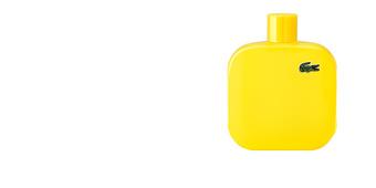 Lacoste EAU DE LACOSTE L.12.12 JAUNE edt vaporizador 175 ml