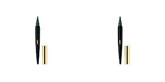 Yves Saint Laurent COUTURE KAJAL 3in1 #04-vert anglais 1,5 gr