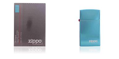 Zippo Fragrances THE ORIGINAL tourquoise edt zerstäuber 50 ml