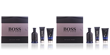 Hugo Boss BOSS BOTTLED NIGHT SET 3 pz