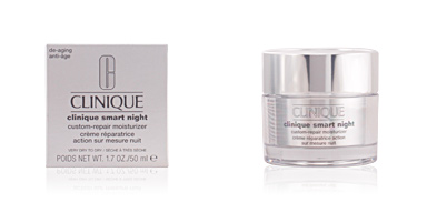 Clinique SMART NIGHT custom-repair moisturizer PS 50 ml