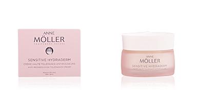 Anne Möller SENSITIVE HYDRADERM crème antirougeurs PS 50 ml