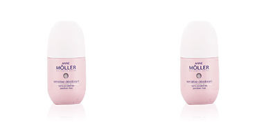 Anne Möller Sensitive deo roll-on 75 ml