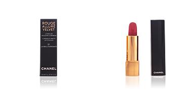 Chanel ROUGE ALLURE VELVET#51-la bouleversante 3,5 gr