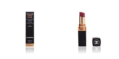 Chanel ROUGE COCO shine#112-téméraire 3 gr