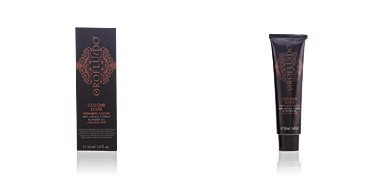 OROFLUIDO permanent colour #6,3 dark golden blonde 50 ml