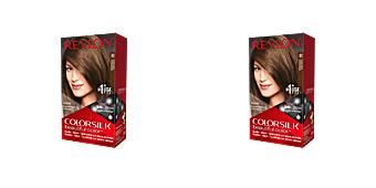 Revlon COLORSILK tinte #41-castaño medio