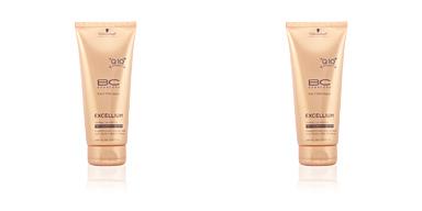 Schwarzkopf BC EXCELLIUM taming shampoo 200 ml