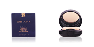 DOUBLE WEAR makeup to go liquid compact #-pale almond 12 ml