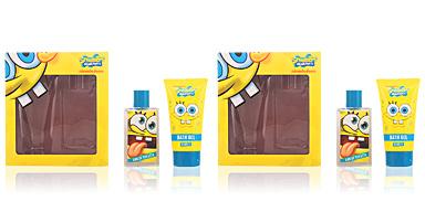 Cartoon BOB ESPONJA SET 2 pz