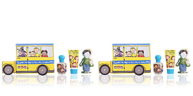Cartoon TRES MELLIZAS SET 3 pz