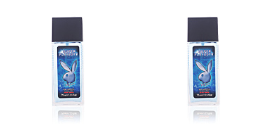 Playboy PLAYBOY SUPER HIM body fragance vaporizador 75 ml