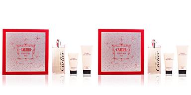 Cartier DECLARATION SET 3 pz