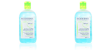 Bioderma SEBIUM H2O solution micellaire 500 ml