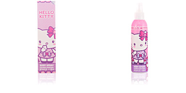 Hello Kitty HELLO KITTY body zerstäuber 200 ml