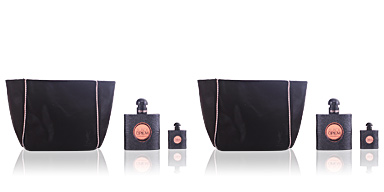Yves Saint Laurent BLACK OPIUM SET 3 pz