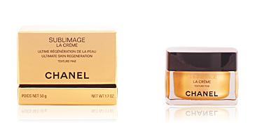 Chanel SUBLIMAGE la crème texture fine 50 gr