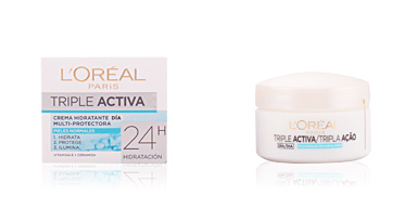 L'Oréal TRIPLE ACTIVA day cream PN 50 ml
