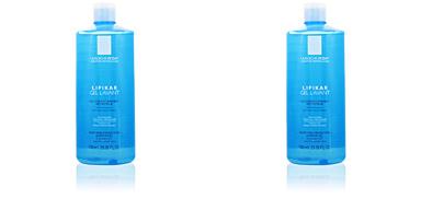 La Roche Posay LIPIKAR gel LAVANT gel douche apaisant protecteur 750 ml