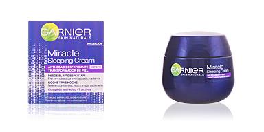 Garnier MIRACLE sleeping cream anti-edad noche 50 ml