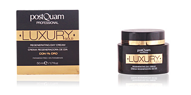 Postquam LUXURY regenerating cream 50 ml