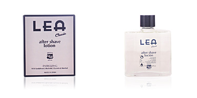 Lea LEA CLASSIC after shave lotion stop irritation 100 ml