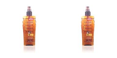 Babaria ACEITE COCO vaporizador SPF0 200 ml