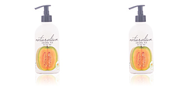 Naturalium MELON körperlotion 370 ml