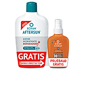 Ecran ECRAN AFTERSUN COFFRET 2 pz