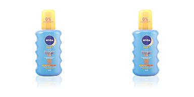 Nivea NIVEA SUN PROTEGE&BRONCEA spray SPF50 200 ml