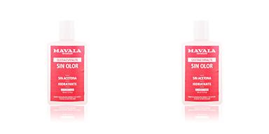 Mavala MAVALA QUITAESMALTE CRYSTAL sin acetona 100 ml