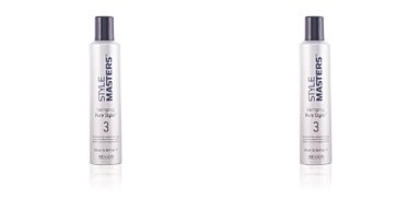 Revlon STYLE MASTERS strong hold non-aerosol hairspray 325 ml