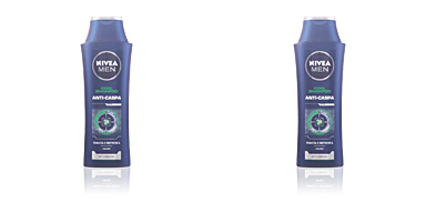 Nivea MEN ANTICASPA COOL shampoo 250 ml