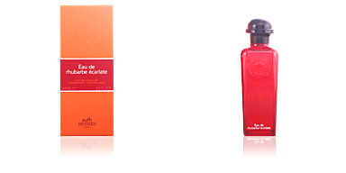 Hermes EAU DE RHUBARBE ÉCARLATE edc spray 100 ml