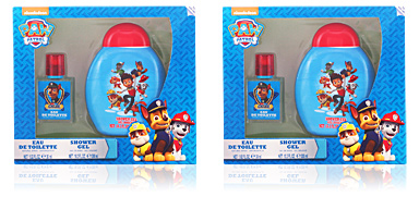 Cartoon PATRULLA CANINA COFFRET 2 pz