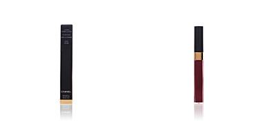 Chanel LEVRES SCINTILLANTES #608-dzhari 5,5 gr