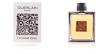 Guerlain L'HOMME IDEAL edt vaporisateur 150 ml