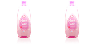 Johnson's BABY champú lavanda relajante 500 ml