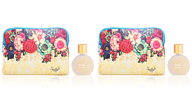 Desigual FRESH WOMAN COFFRET 2 pz