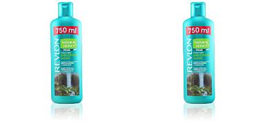 Natural Honey AMAZONIAN SECRETS bade gel 750 ml