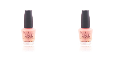 Opi OPI NAIL LACQUER #NLL12-Coney Island Cotton Candy 15 ml