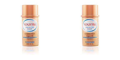Noxzema PROTECTIVE SHAVE foam argan oil 300 ml