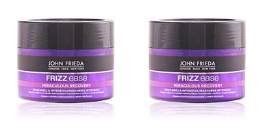 John Frieda FRIZZ-EASE maseczka fortalecedora intensiva 250 ml