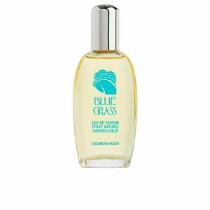 BLUE GRASS edp vaporizador 100 ml