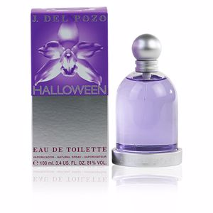 HALLOWEEN edt vaporizador 100 ml