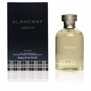 WEEKEND MEN edt vaporizador 100 ml