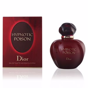 HYPNOTIC POISON edt vaporizador 50 ml