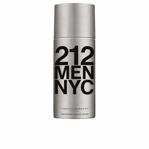 212 MEN deo vaporizador 150 ml